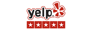 Review us on Yelp